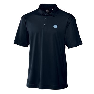 UNC Cutter And Buck DryTec Genre Polo