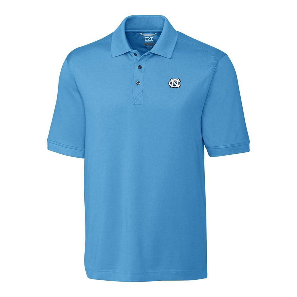 Unc Cutter And Buck Advantage Drytec Polo
