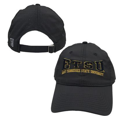 ETSU Perforated Game Changer Hat