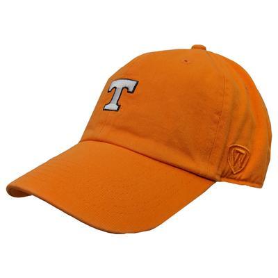 Tennessee 3D Mini Logo Cotton Hat