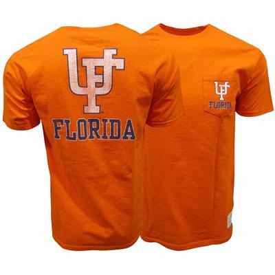 Florida Retro Brand UF Pigment Dyed Tee