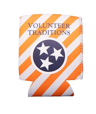 State of Tennessee Volunteer Traditions Tristar Coozie