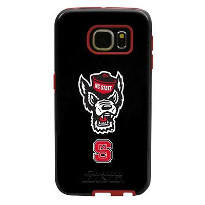 NC State Guard Dog Samsung Galaxy S7 Hybrid Case