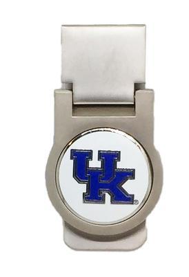 Kentucky Nickel Money Clip