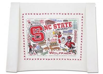 NC State Dish Towel