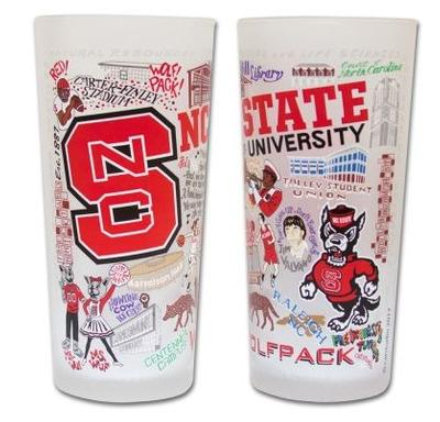 NC State College Town Glass