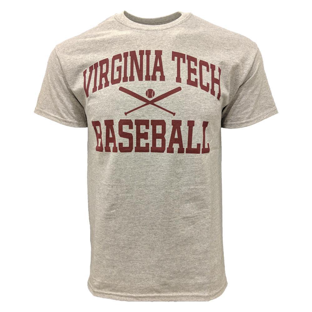 Virginia Tech Baseball T- Shirt