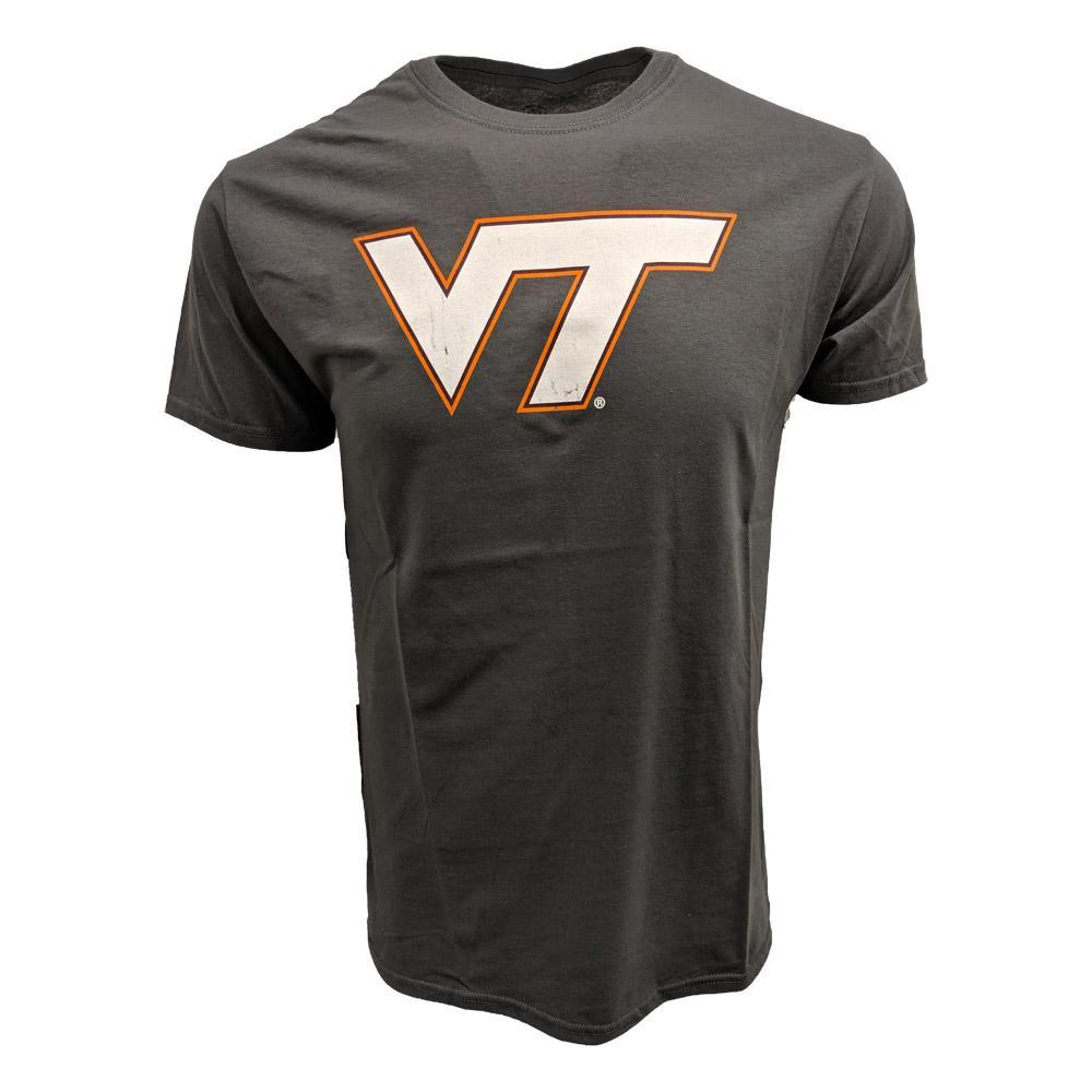 Virginia Tech Logo T- Shirt