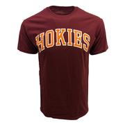 Virginia Tech Hokies Arch T- Shirt