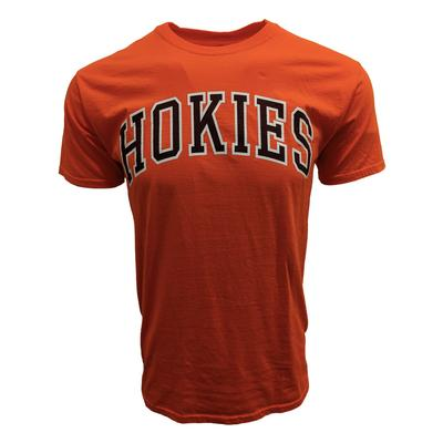 Virginia Tech Hokies Arch T-Shirt ORANGE