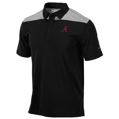 Alabama Columbia Golf Unity Polo