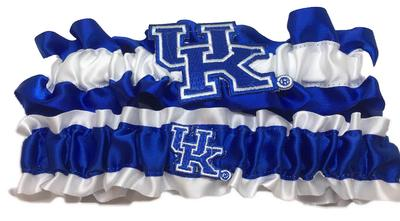 Kentucky Classic Garter Set