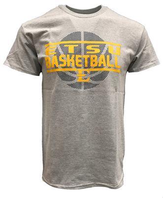 ETSU Basketball T-Shirt