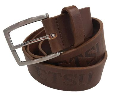 ETSU Alpha Men's Leather Belt