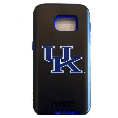 Kentucky Guard Dog Samsung Galaxy S7 Hybrid Case