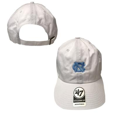 UNC Base Runner Clean Up Cap