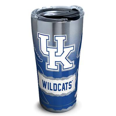 Kentucky Tervis Knockout 20 oz Stainless Steel Tumbler