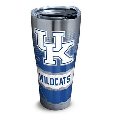 Kentucky Tervis Knockout 30 oz Stainless Steel Tumbler