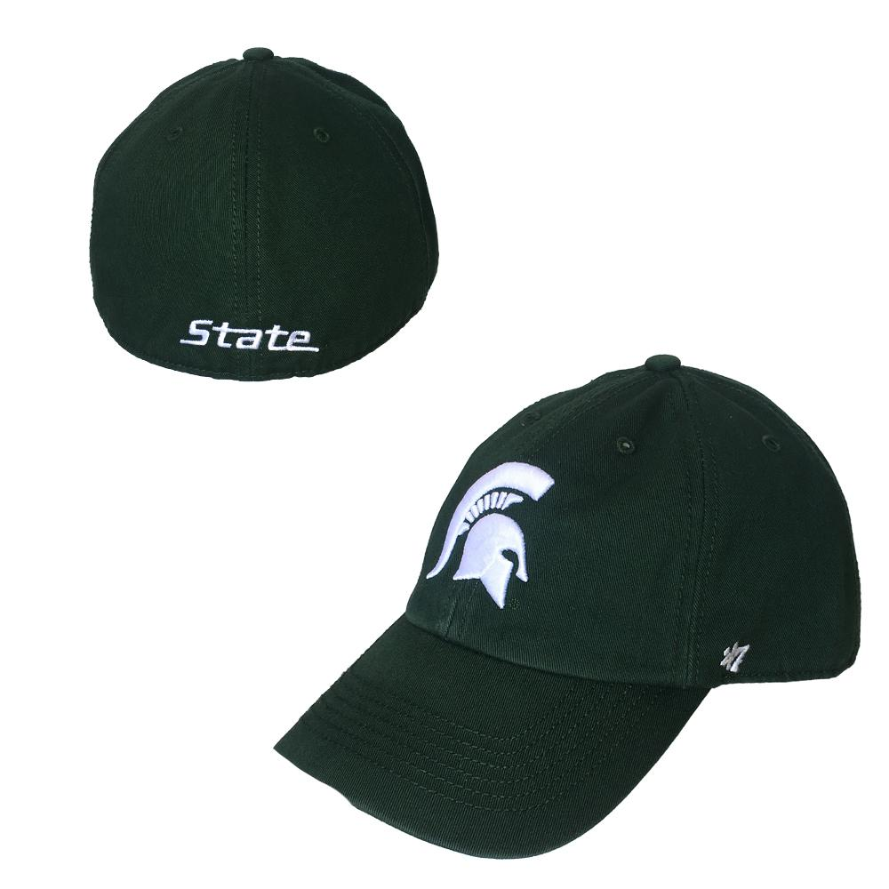 Michigan State Franchise Fitted Hat