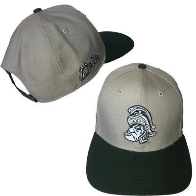 Michigan State Sure Shot 2tone Hat