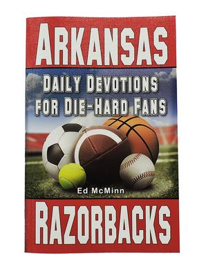 Arkansas Daily Devotional Book