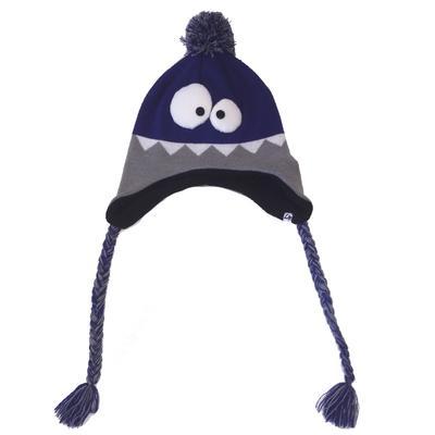 Royal Blue Hammerhead Youth Knit Cap
