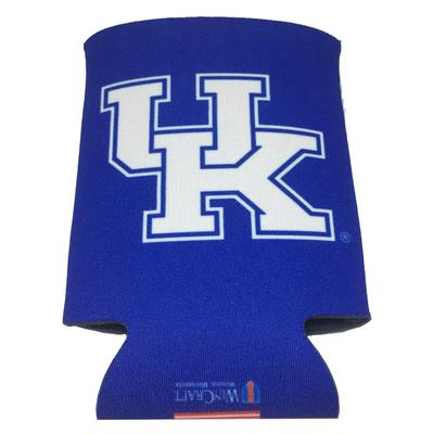 Kentucky Logo Can Cooler