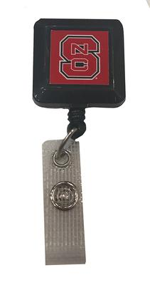 NC State Badge Reel