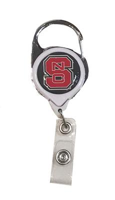 NC State Premium Badge Reel