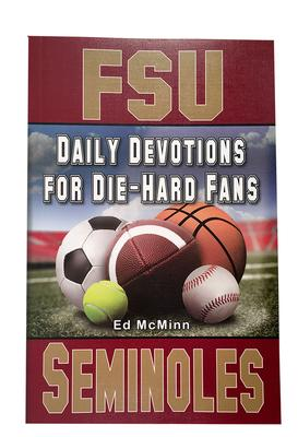 Florida State Daily Devotional Book