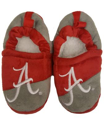 Alabama Toddler PJ Slipper