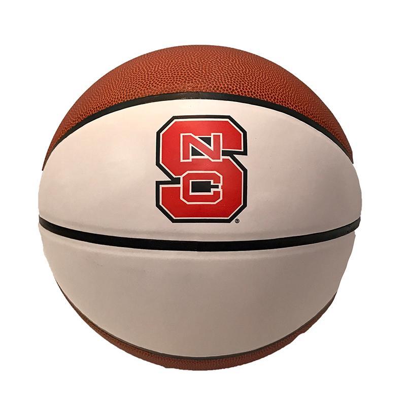 Nc State Autograph Basketball