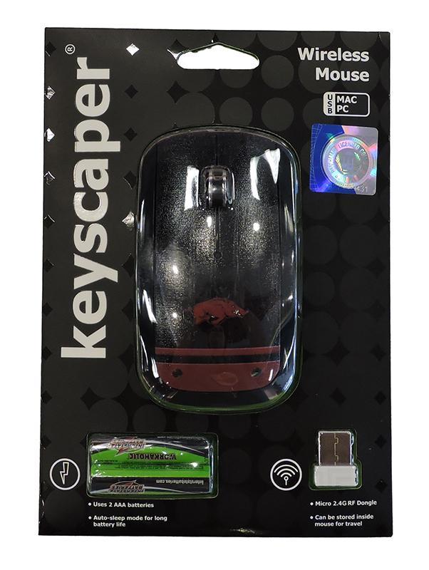 Arkansas Wireless Usb Computer Mouse