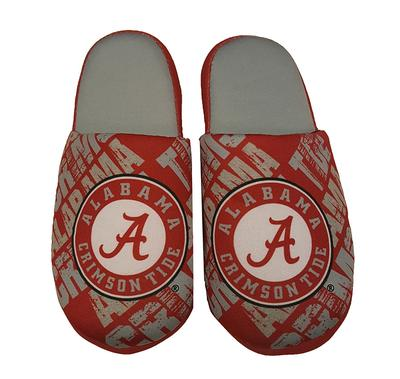 Alabama Youth PJ Slipper