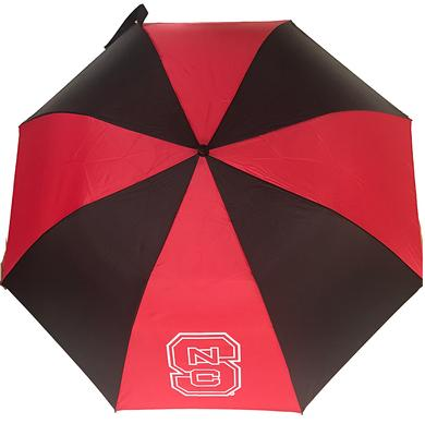NC State Two-Tone Sport Umbrella