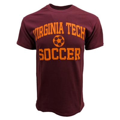 Virginia Tech Soccer T-Shirt