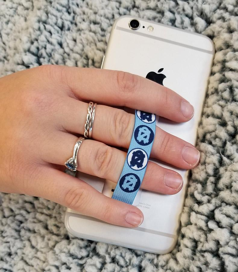 Unc Love Handle Phone Grip