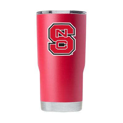 NC State Gametime Sidekick 20oz Tumbler With Lid