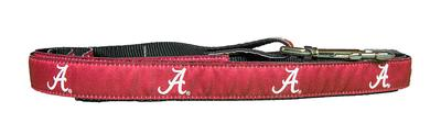 Alabama Script A Dog Leash