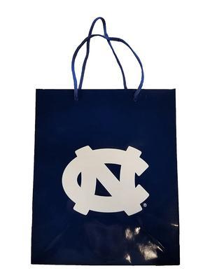 UNC Blue Gift Bag