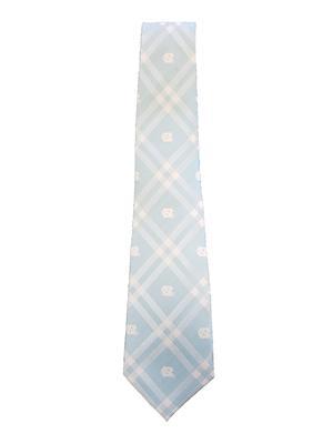 UNC Woven Rhodes Tie