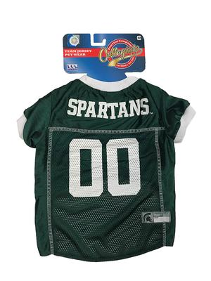 Spartans Dog Jersey