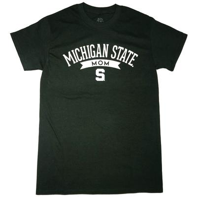 Michigan State Mom T-Shirt