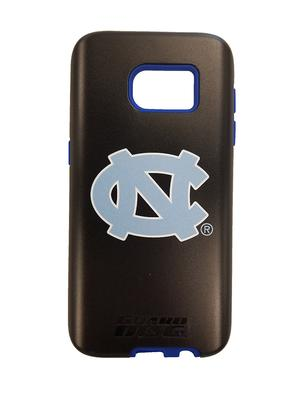 UNC Galaxy S7 Hybrid Phone Case