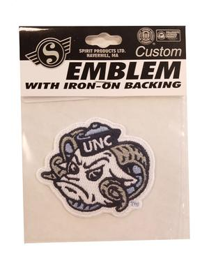 UNC Embroidered Patch