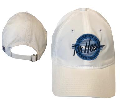 UNC Perforated Game Changer Hat