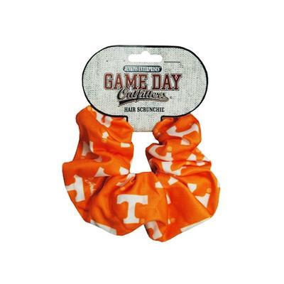 Tennessee Kids Hair Scrunchie