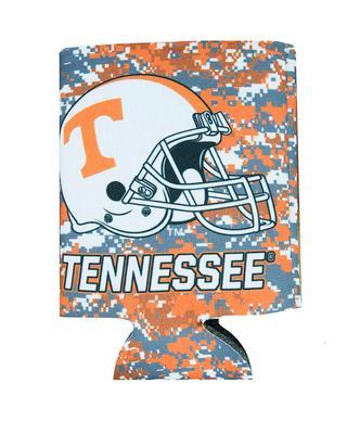 Tennessee Digi Camo Coozie