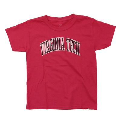 Virginia Tech Youth Arch T-Shirt