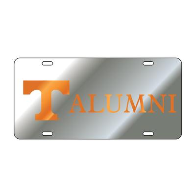 Tennessee Power T Alumni License Plate
